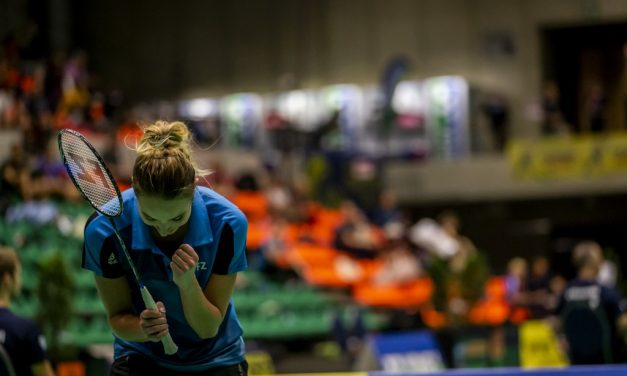 Nabeschouwing dag 2 Yonex Belgian International