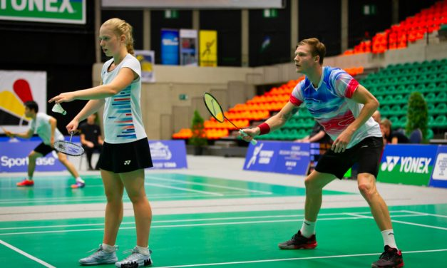 Yonex Belgian International 2019: de strijd om de finaletickets