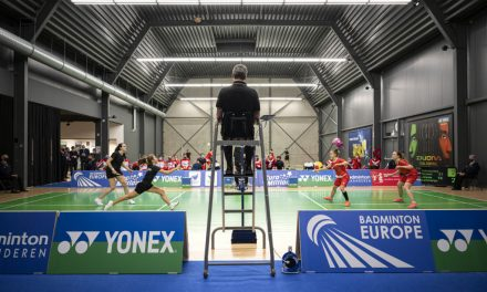 2021 European Mixed Team Championships (kwalificaties) – Nabeschouwing